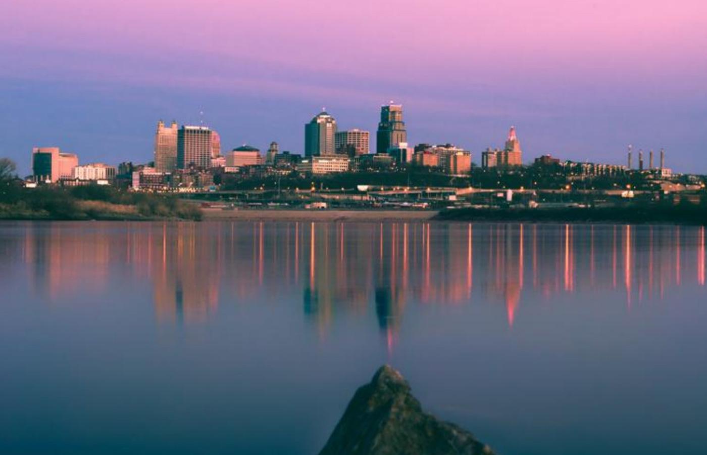 Impact of the COVID-19 Pandemic on the Kansas City Metropolitan Economy